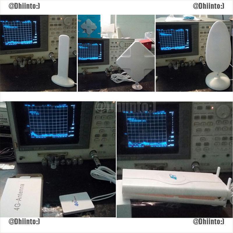 Ăng ten khuếch đại tín hiệu 4G Lte Bi577 chuyên dụng