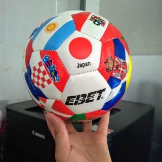 Bóng thể thao đá banh.đá bóng size số 2 trẻ em