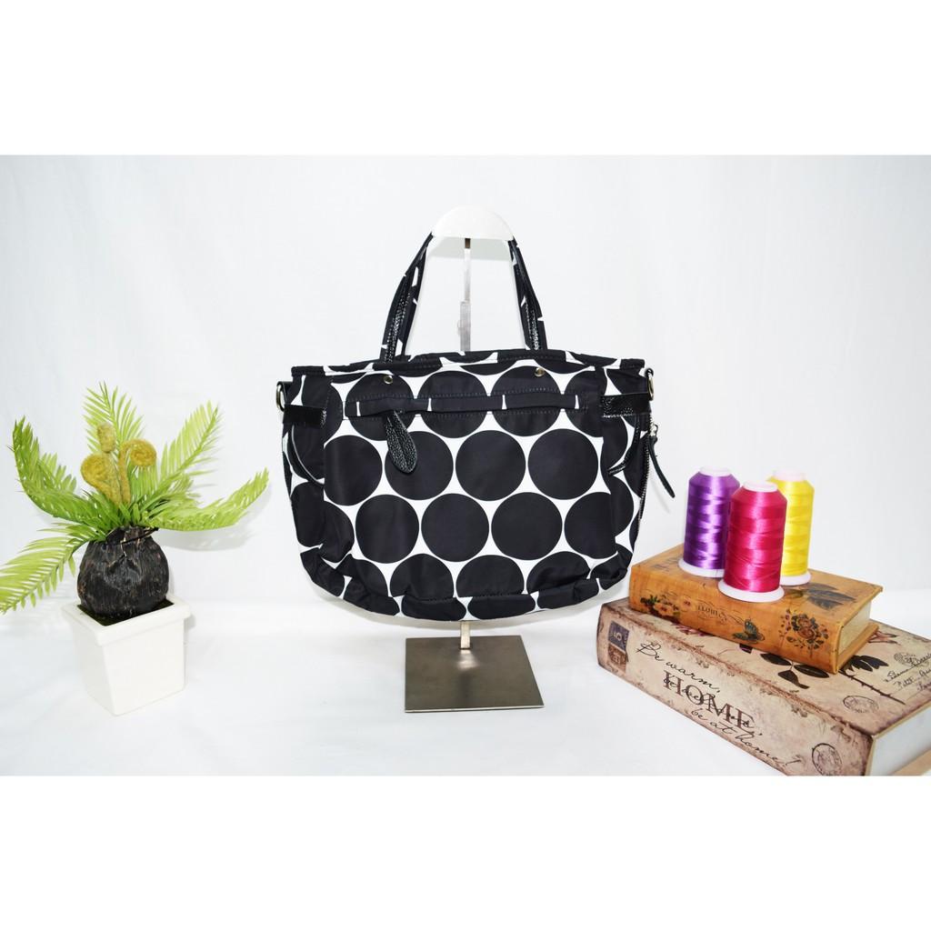 กระเป๋าผู้หญิง  แบรนด์ FQ&L   FAPBF-016-W9