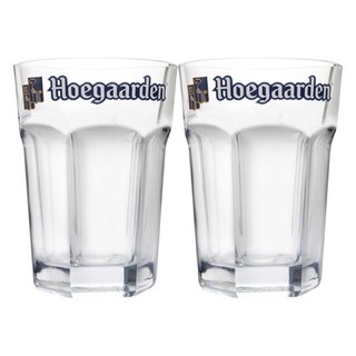 1 lốc 6 ly bia hoegaarden cổ ngắn 330 ml hàng Bỉ chính hãng cao cấp