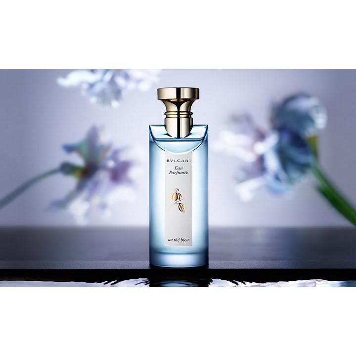 Nước hoa nữ Bvlgari Eau Parfumee au The Bleu 5ml (Dùng thử)