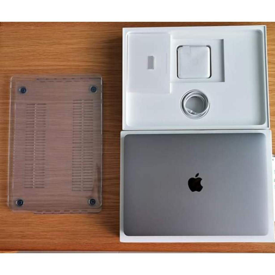 """MacBook Pro 13"""" 2018 (Quad-core) Touch Bar"""