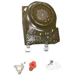 Rational fan motor / Động cơ quạt lò hấp nướng đa năng Rational SCC/CMP XS 87.01.374