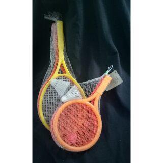 Đồ chơi Cặp vợt tennis,cầu lông
