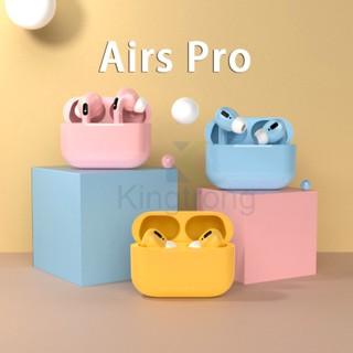[Hot Trend] Airs Pro Nhiều Màu - Tai Nghe Không Dây Bluetooth Air Pro Định Vị Đổi Tên