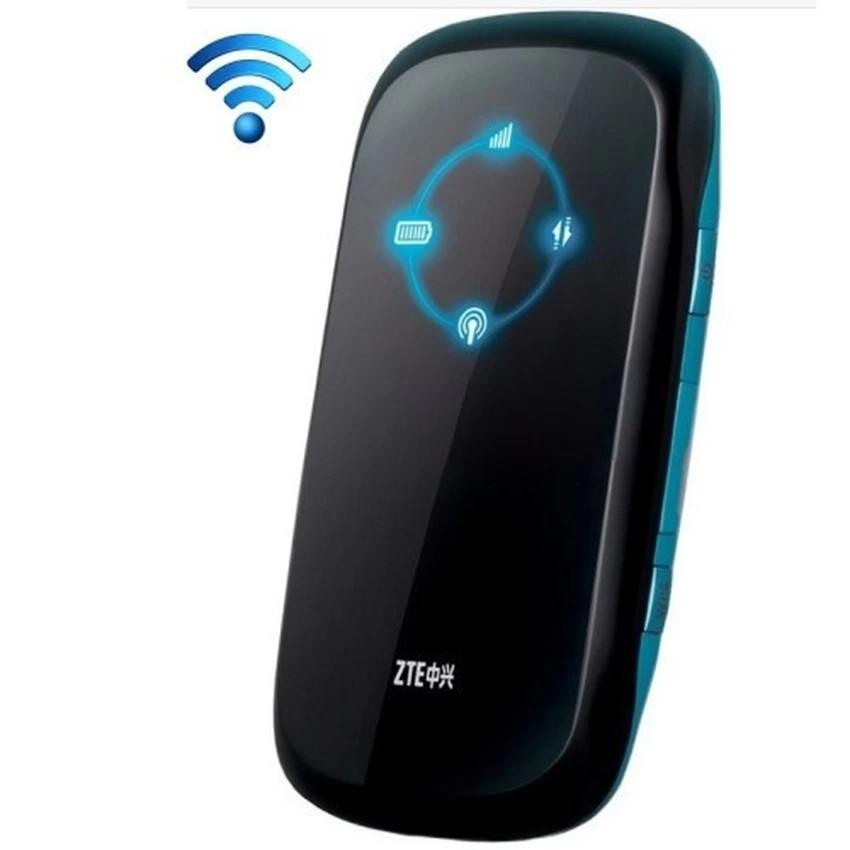 Thiết bị phát wifi từ sim 3G/4G ZTE MF30(Đen)