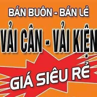 Vải Nguyễn Dinh 400k