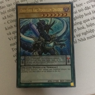 Deck Dimensional Dragons Deck