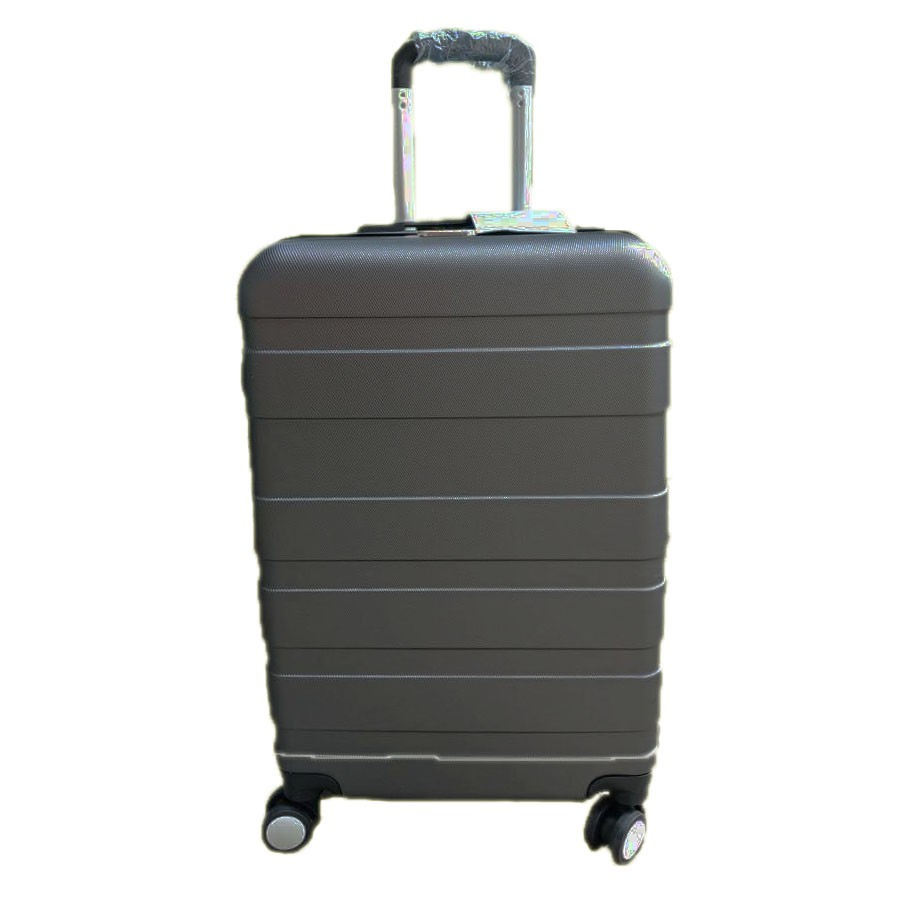 Vali kéo du lịch có khóa số 24 inch Nutifood (Đen) - 2436121 , 1282605333 , 322_1282605333 , 750000 , Vali-keo-du-lich-co-khoa-so-24-inch-Nutifood-Den-322_1282605333 , shopee.vn , Vali kéo du lịch có khóa số 24 inch Nutifood (Đen)