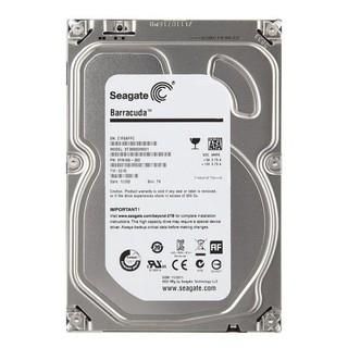 HDD SEAGATE 250GB - 500GB ( Hàng mới ) thumbnail