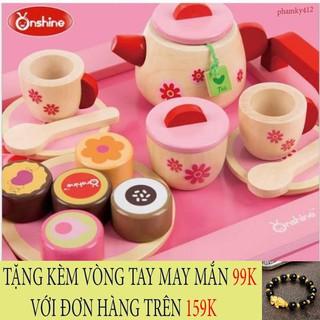 [GIÁ SỐC] Bộ đồ chơi tiệc trà cho bé