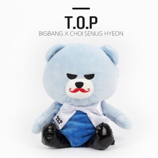 Gấu Krunk Top version (YG shop)