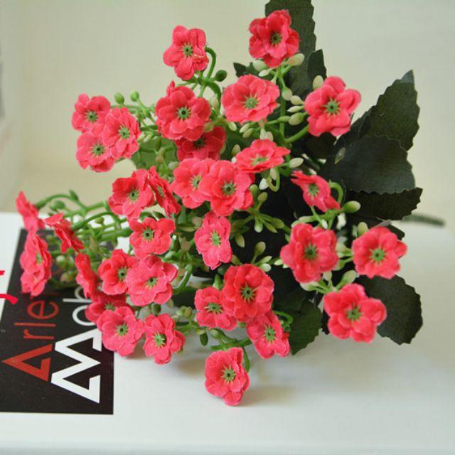 Hoa lụa: Cụm hoa milan nhí - 14202989 , 2461706299 , 322_2461706299 , 35000 , Hoa-lua-Cum-hoa-milan-nhi-322_2461706299 , shopee.vn , Hoa lụa: Cụm hoa milan nhí