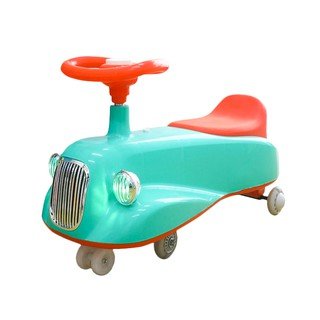 Xe lắc đồ chơi trẻ em mô hình ô tô BABY PLAZA XL818