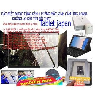 Tablet Nhật Bản mà thành công As888 tặng kèm màn hình cảm ứng