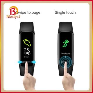 Đồng Hồ Thông Minh V101 Kết Nối Bluetooth Theo Dõi Sức Khỏe Cho Android Ios