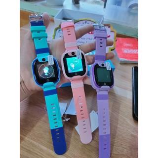 Đồng hồ thông minh cho bé