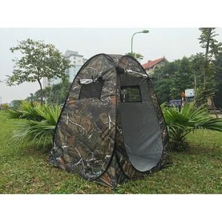 lều săn, lều bẫy chim thú, lều ngụy trang đi săn