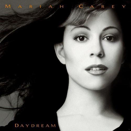 Mariah Carey - Daydream - Đĩa CD