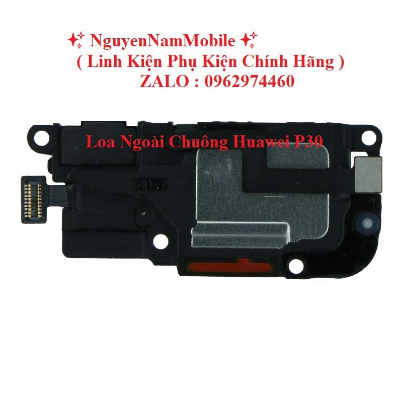 Loa Ngoài Chuông  Huawei P30 Giá Tốt