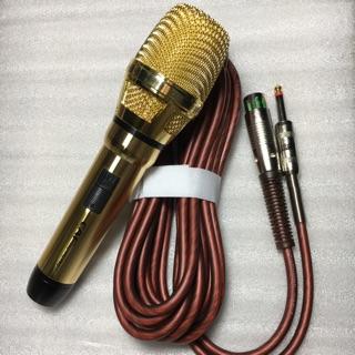 Micro có dây CAF 12 Pro.