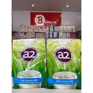 Sữa A2 nguyên kem 1kg - Úc, date 2022 thumbnail