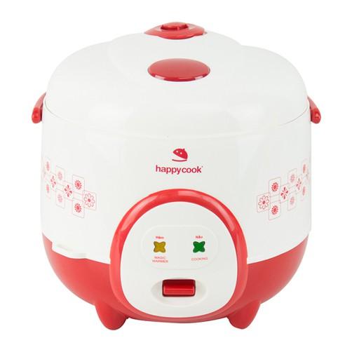 Nồi cơm điện Happycook 1.8 lít HC-180A Đỏ - 2800611 , 1122896884 , 322_1122896884 , 700000 , Noi-com-dien-Happycook-1.8-lit-HC-180A-Do-322_1122896884 , shopee.vn , Nồi cơm điện Happycook 1.8 lít HC-180A Đỏ