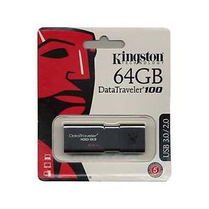 USB Kingston 64G-chính hãng.