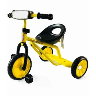 Xe đạp kiêm xe trượt 3 bánh baobaohao 230