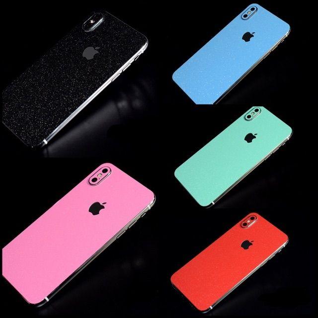 Miếng dán iPhone X/7plus/8plus, Skin cho iPhone X/7plus/
