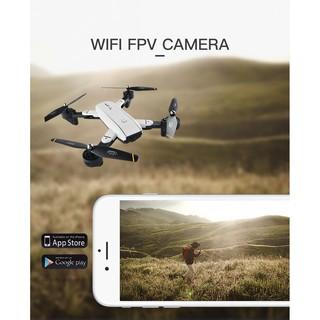 Flycam SG700 Camera 2.0MP và Định Vị