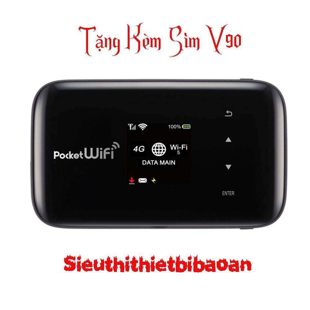Thiết Bị Phát Wifi 3G Hàng Nhật – Tích Hợp Sạc Dự Phòng – Tặng kèm sim Giá chỉ 429.000₫