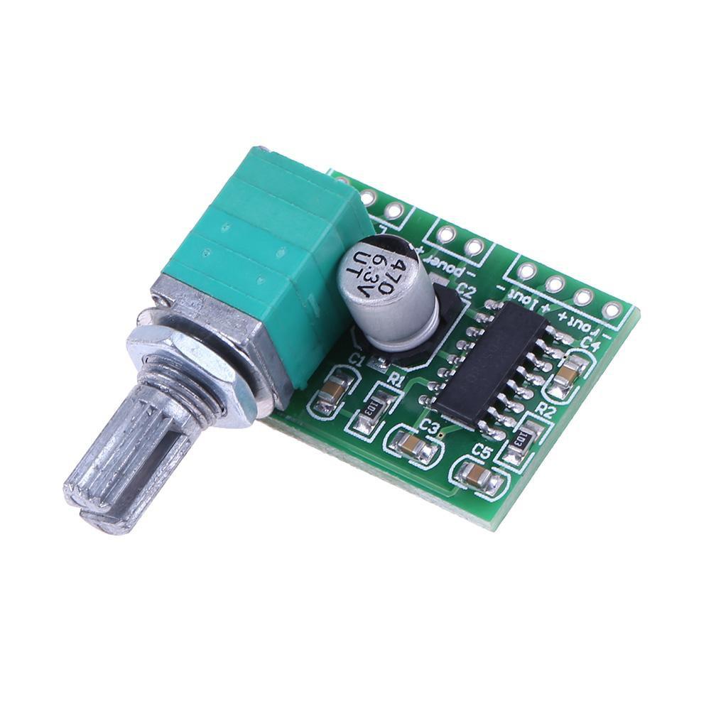 Bo mạch khuếch đại âm thanh mini DC 5V PAM8403 - 14071288 , 2160432747 , 322_2160432747 , 32800 , Bo-mach-khuech-dai-am-thanh-mini-DC-5V-PAM8403-322_2160432747 , shopee.vn , Bo mạch khuếch đại âm thanh mini DC 5V PAM8403