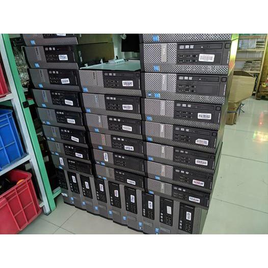 DELL 9020 SFF G3250 RAM 4GB SSD 120GB BH 12 THÁNG Giá chỉ 2.390.000₫