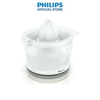 [Mã ELRESHOCK giảm 10% đơn 1TR] Máy Vắt Cam Philips HR2738 0.5L 150W - Hàng Chính Hãng