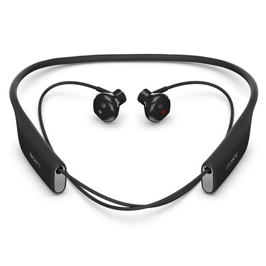 Tai nghe Sony Headset SBH70 (Đen)