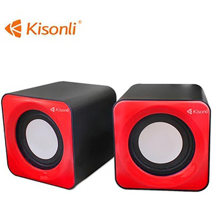 SSD Kingfast 120Gb tặng kèm loa LS1500 Kisonli