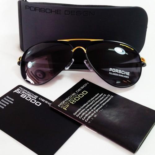 [ SIÊU HOT ] Kính Porsche PT8000 ( Hàng có lớp chống UV)