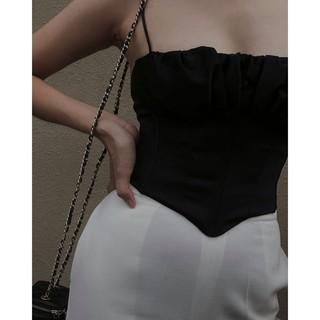 NARCOTICS. AMY. Áo dây cúp ngực corset. thumbnail