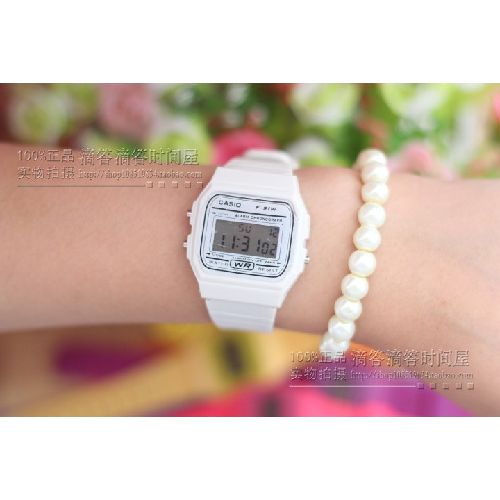 Đồng Hồ Unisex Trẻ Trung Hit Hot DH11