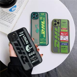 Ốp Điện Thoại Hình Dễ Thương Cho Iphone 11 / Pro / Max / X / Xs Max / Xr