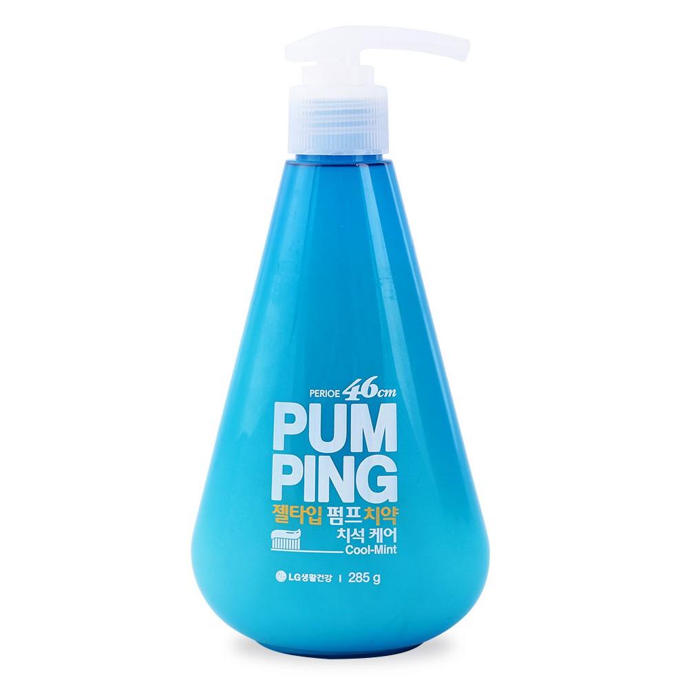 Kem Đánh Răng Perioe Pumping Chai 285G