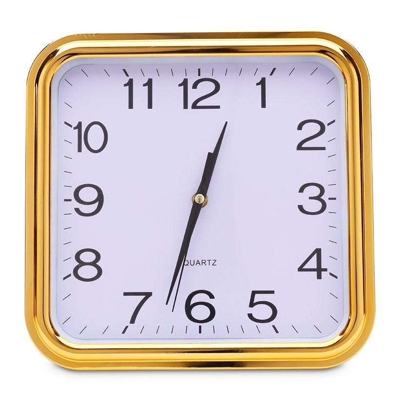 Đồng hồ treo tường kim trôi cao cấp Classic 368 TI280