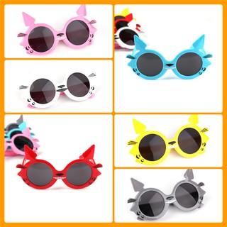 Kính Râm Hình Siêu Nhân Mèo Cute Cho Bé Từ 2-9 Tuổi,Bảo Vệ mắt khỏi UV cực thoải mái giá sỉ mã 1592 thumbnail
