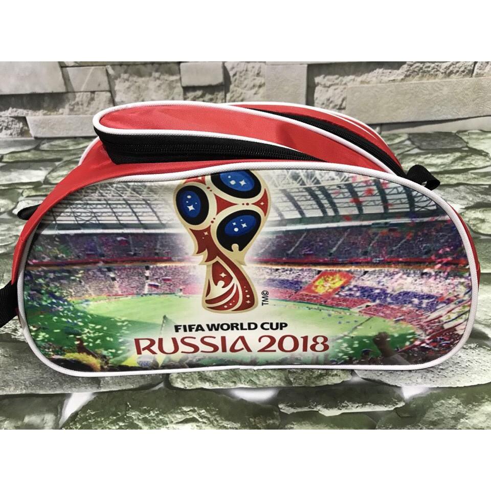 Túi đựng giày world cup 2018