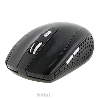 2.4G Fashion Durable Ultra Thin Office For Laptop Computer Accessory Wireless Mouse