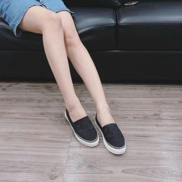 [HÀNG LOẠI 1] Giày Lười Da Lộn Siêu Mềm Giá Rẻ [ẢNH THẬT]