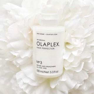 Olaplex số 3 phục hồi tóc tại nhà Olaplex No3 Hair Perfector 100ml