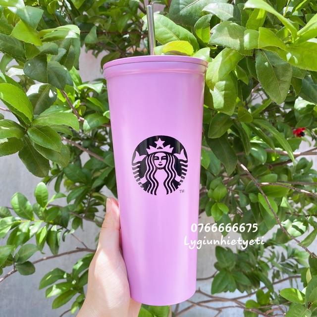 Starbuck 710ML