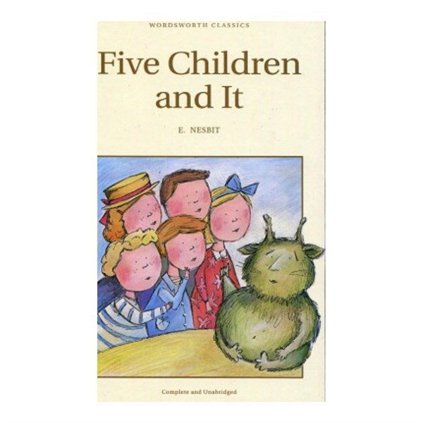 Five Children And It 261244